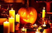 Хеллоуин-Самхейн
