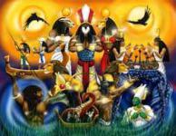 Гороскоп египетских Божеств