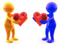 Пара как гармоничный союз